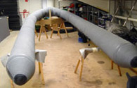 Ribcraft Tube Design